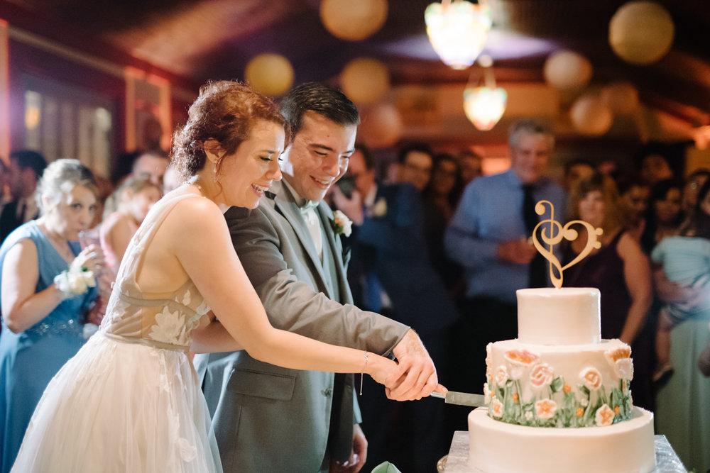 Feast Caterers Wedding- Kenny + Melissa- Hudson Valley Weddings- New York - Olivia Christina Photo-215.jpg