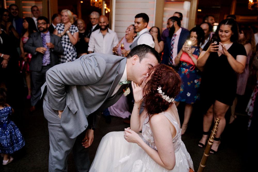 Feast Caterers Wedding- Kenny + Melissa- Hudson Valley Weddings- New York - Olivia Christina Photo-39.jpg