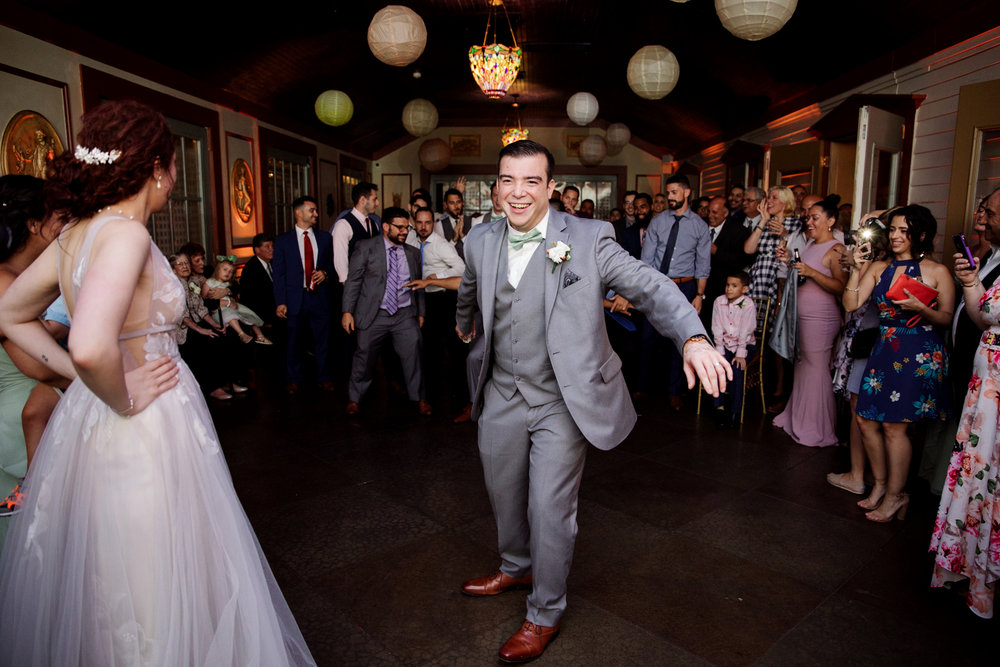 Feast Caterers Wedding- Kenny + Melissa- Hudson Valley Weddings- New York - Olivia Christina Photo-40.jpg