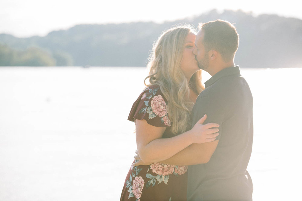 Lake Mohawk Engagement Session- Ally + CJ- Sparta New Jersey- Olivia Christina Photo-99.jpg