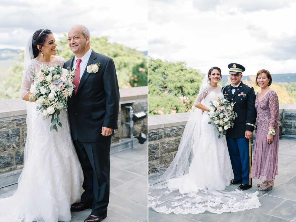 Military Wedding- West Point Military Academy-Family Portraits-Most Holy Trinity Church- Olivia Christina Photo.jpg