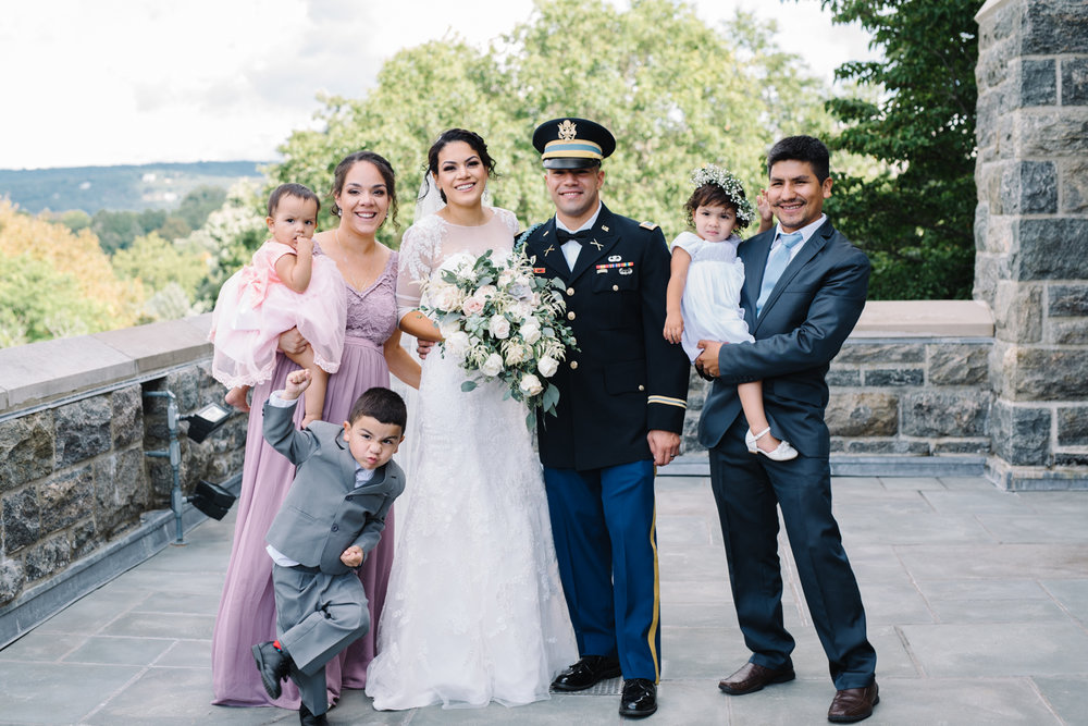 West Point Wedding- Mari + Dalton- New Jersey New York Wedding Photographer Olivia Christina Photo-111.jpg