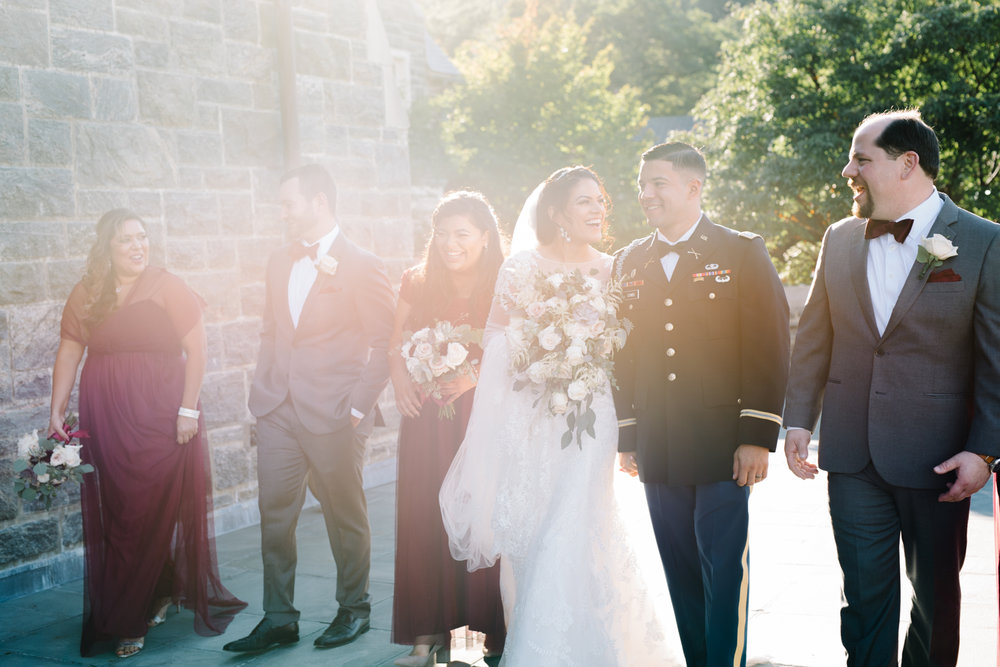 West Point Wedding- Mari + Dalton- New Jersey New York Wedding Photographer Olivia Christina Photo-140.jpg