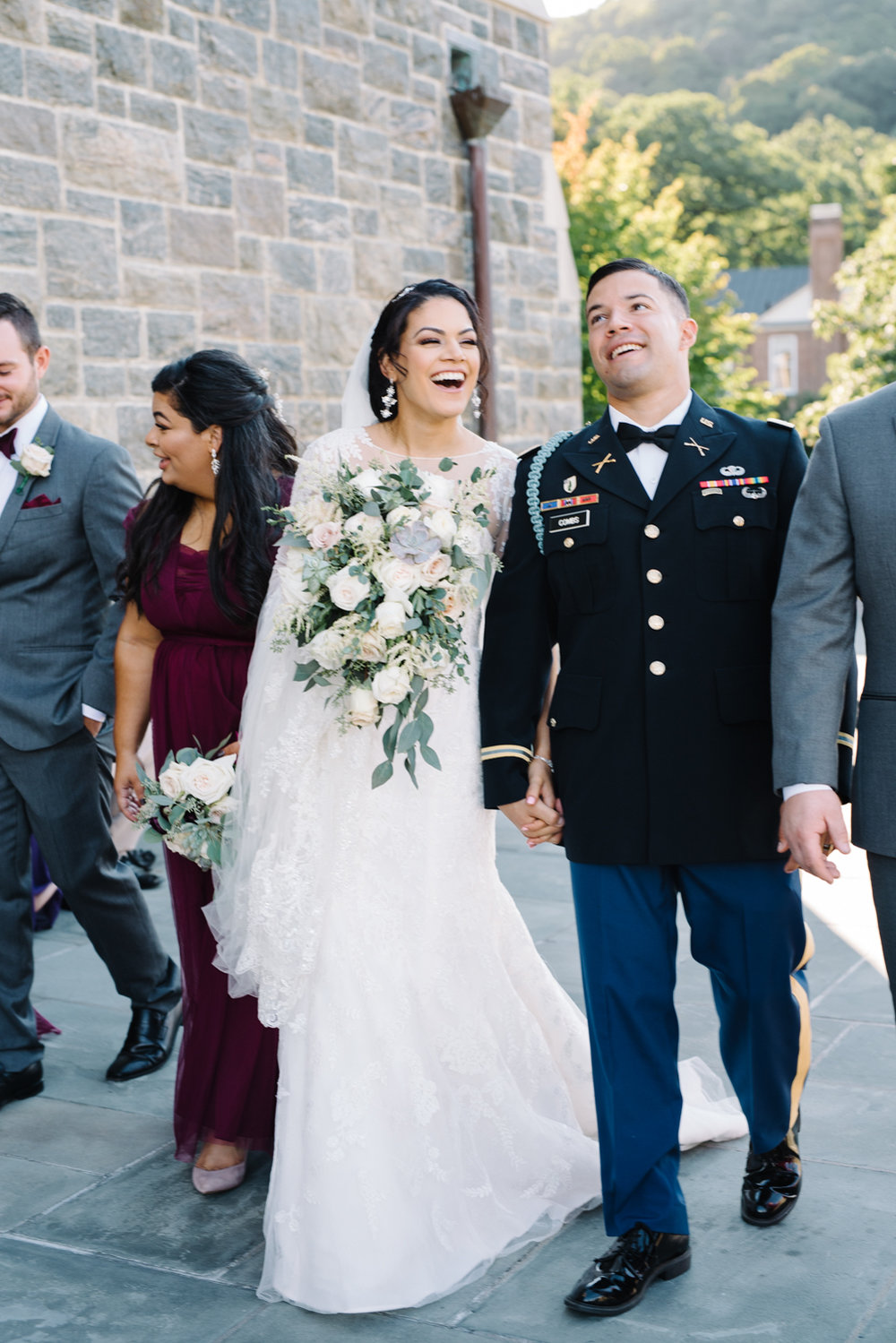 West Point Wedding- Mari + Dalton- New Jersey New York Wedding Photographer Olivia Christina Photo-142.jpg