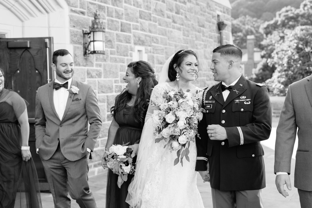 West Point Wedding- Mari + Dalton- New Jersey New York Wedding Photographer Olivia Christina Photo-143.jpg
