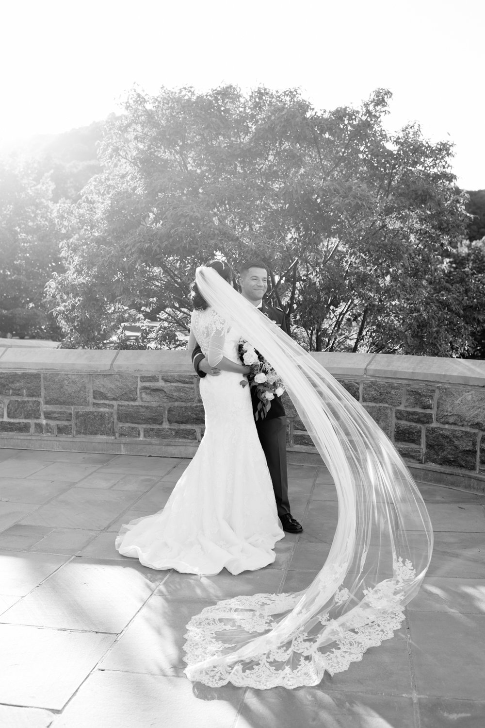 West Point Wedding- Mari + Dalton- New Jersey New York Wedding Photographer Olivia Christina Photo-145.jpg