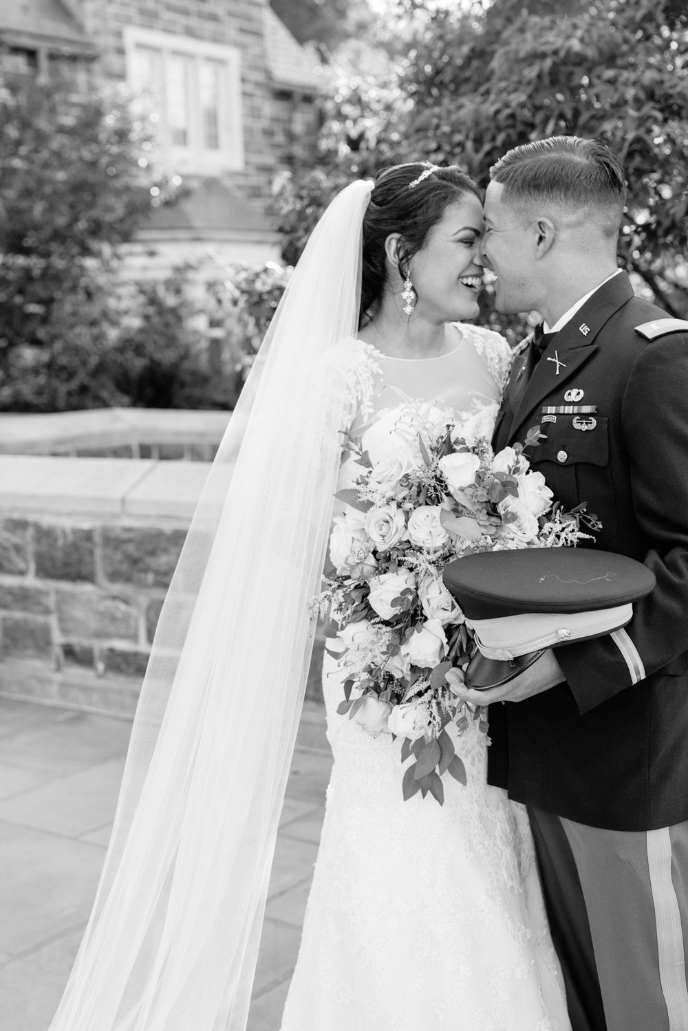 West Point Wedding- Mari + Dalton- New Jersey New York Wedding Photographer Olivia Christina Photo-152.jpg