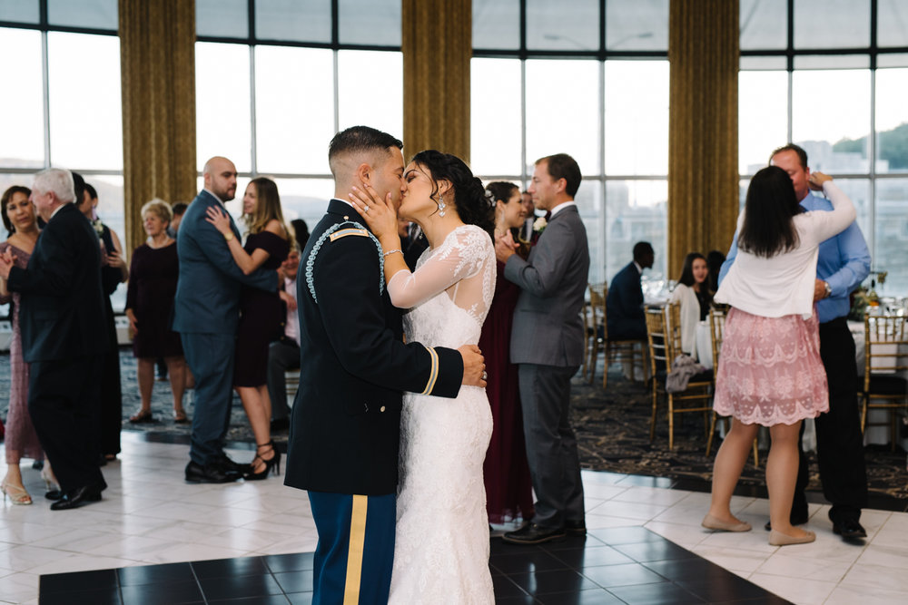 West Point Wedding- Mari + Dalton- New Jersey New York Wedding Photographer Olivia Christina Photo-182.jpg