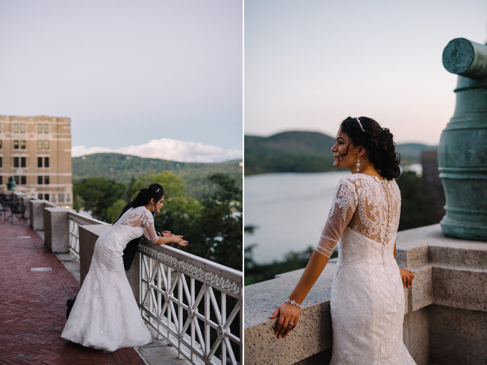 Military Wedding- West Point Army Academy-Cullum Hall-Dusk Portraits- Olivia Christina Photo.jpg