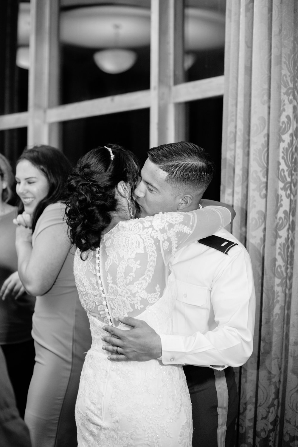 West Point Wedding- Mari + Dalton- New Jersey New York Wedding Photographer Olivia Christina Photo-246.jpg