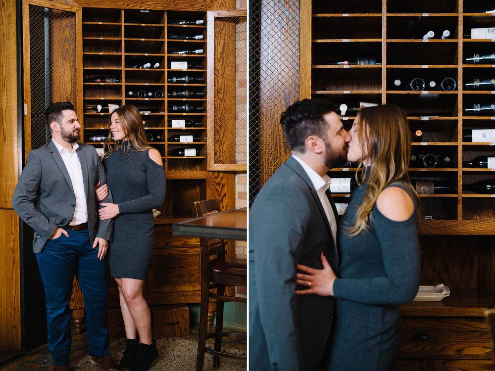 Pig+Prince Restaurant Engagement Session- Becky+Mat- Montclair New Jersey- Olivia Christina Photo.2jpg.jpg