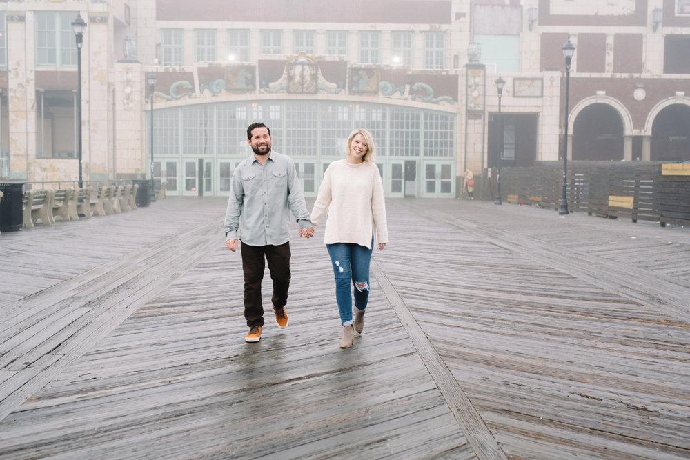 Asbury Park Engagement Session- Johanna+Danny-New Jersey- Olivia Christina Photo-19.jpg