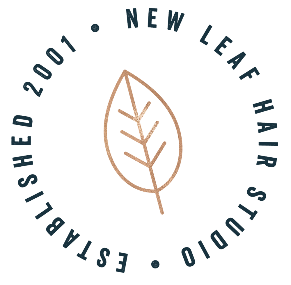 New Leaf Hair Studio