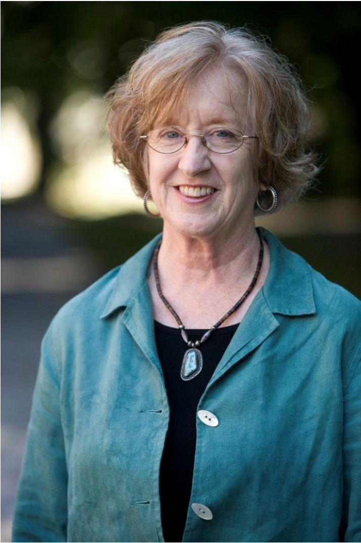 Ellie Hyatt, MindfulSelf-Compassion