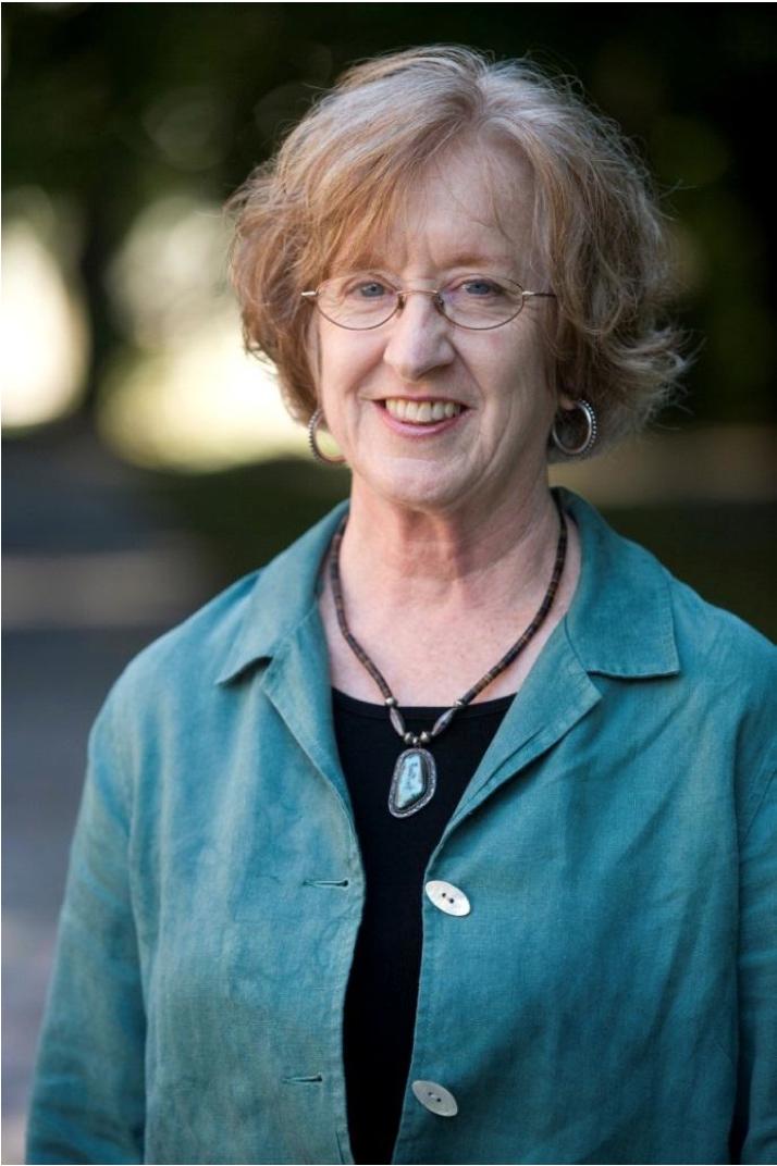 Ellie Hyatt, Self-Compassion