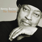 "The Traveler Kenny Barron 2008 - Sunnyside Alex Nguyen - composer of ""The First Year"" On iTunes."