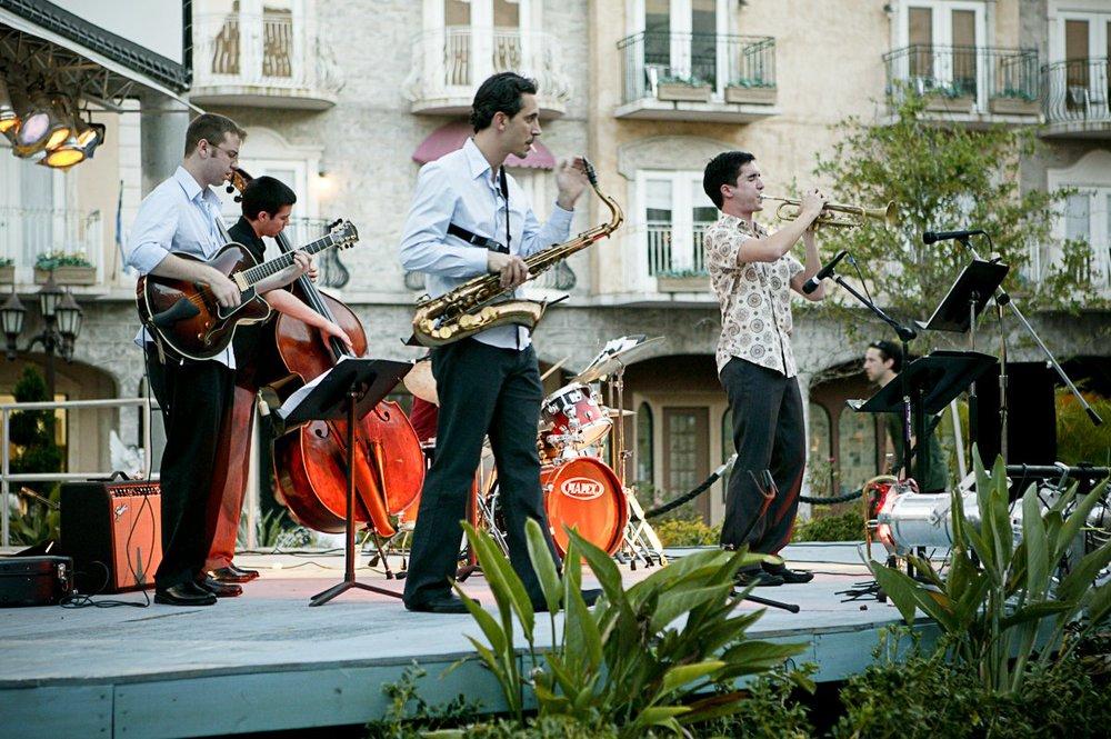 Legacy Jazz Festival - Palm Coast, FL Photo: John Hardison