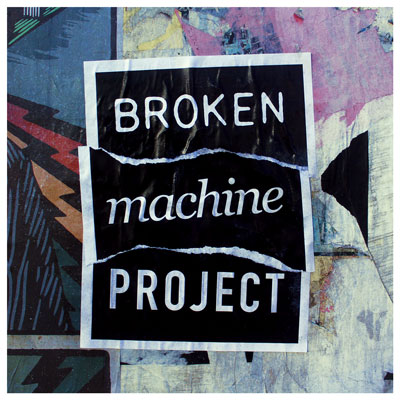 Broken Machine Project  9 poems by the American poet Patrick Phillips set to music by the Brazilian composer Vinicius Castro.  Listen