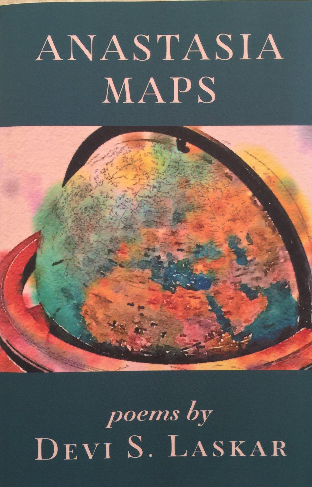 Anastasia Maps