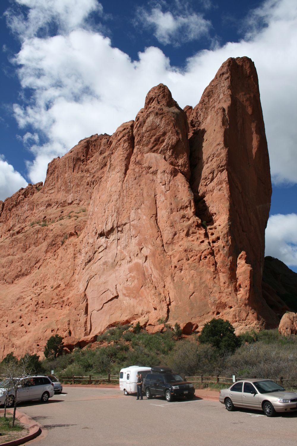 Garden of the gods  |  manitou springs, co