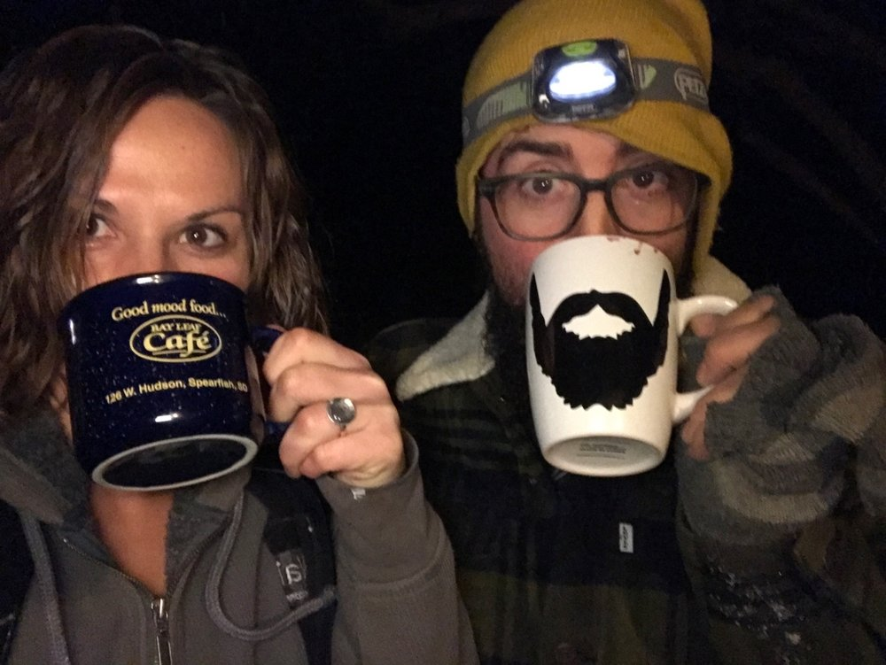 Gluhwein | December | Fort Collins, CO