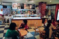 Island Creamery - Singapore