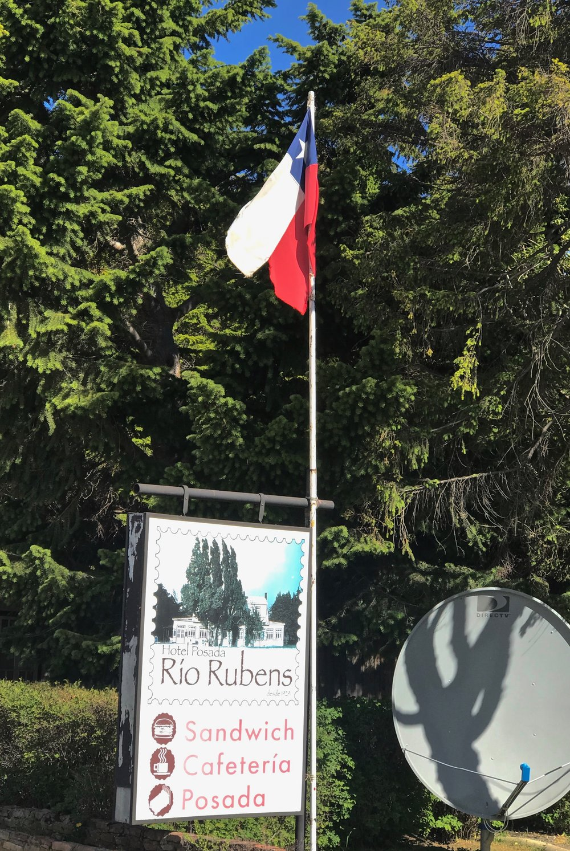 Rio Rubens sign & flag.jpg