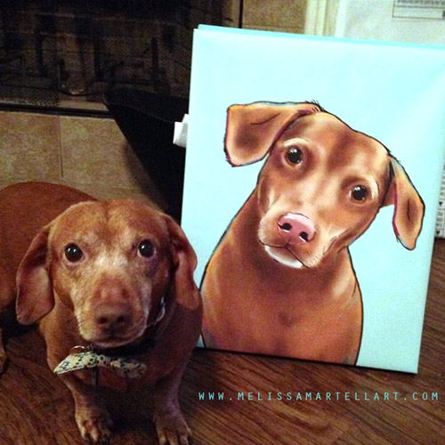 Custom-Pet-Portrait-Melissa-Martell-Art-Dog-Dachshund.jpg