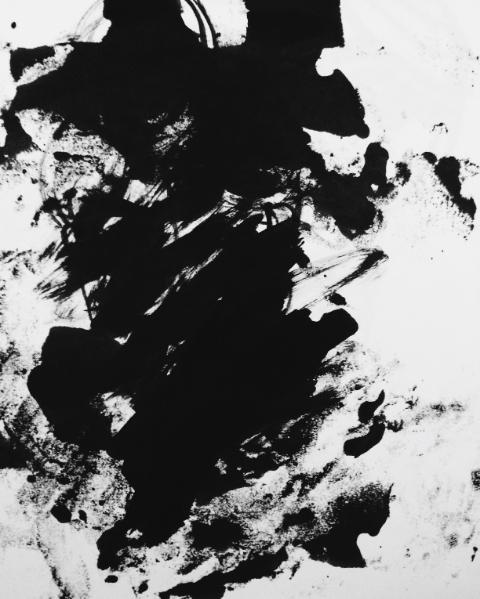 abstrack ink