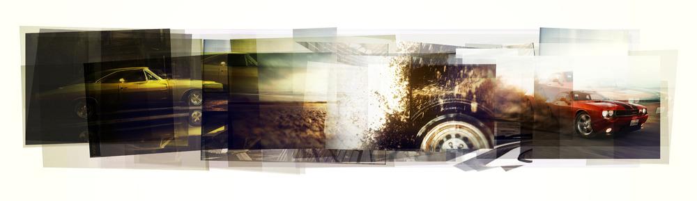 Forza Dream Sequence