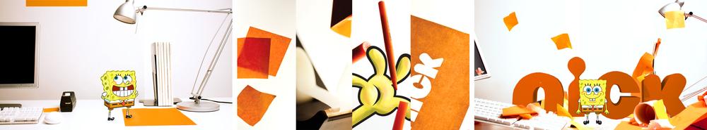 Nickelodeon – Destruction
