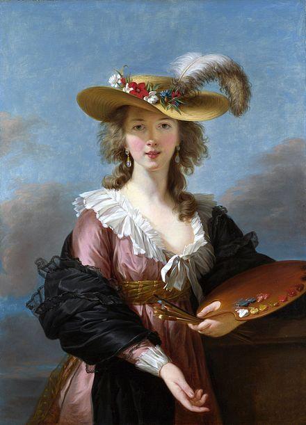 Elisabeth Vigee' Le Brun