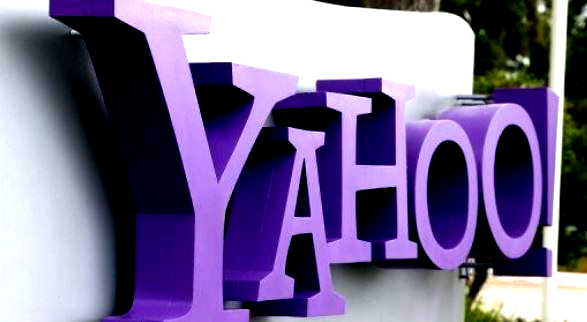 Yahoo mobile search engine Source