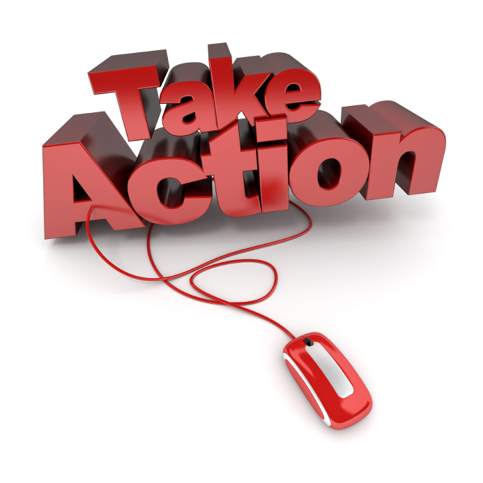 Entrepreneurs take action small business LinkedIN group