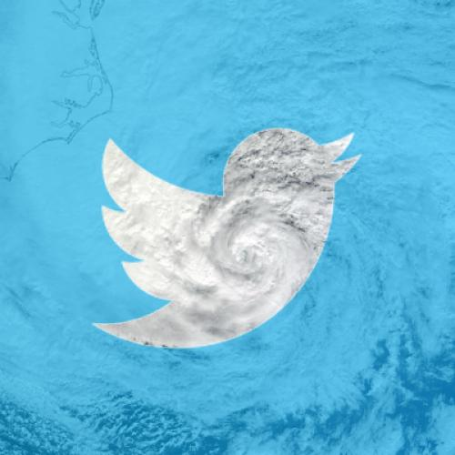 Tweet Storms and Twitter Storms - Possible New Twitter Product   Source