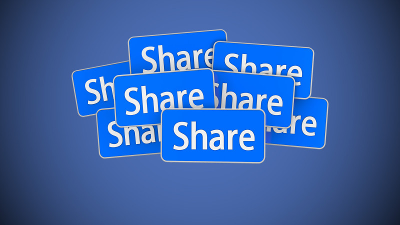 Facebook Sharing and Link Format   Source