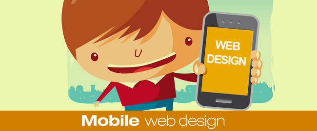 Mobile Website Design Tips   Source