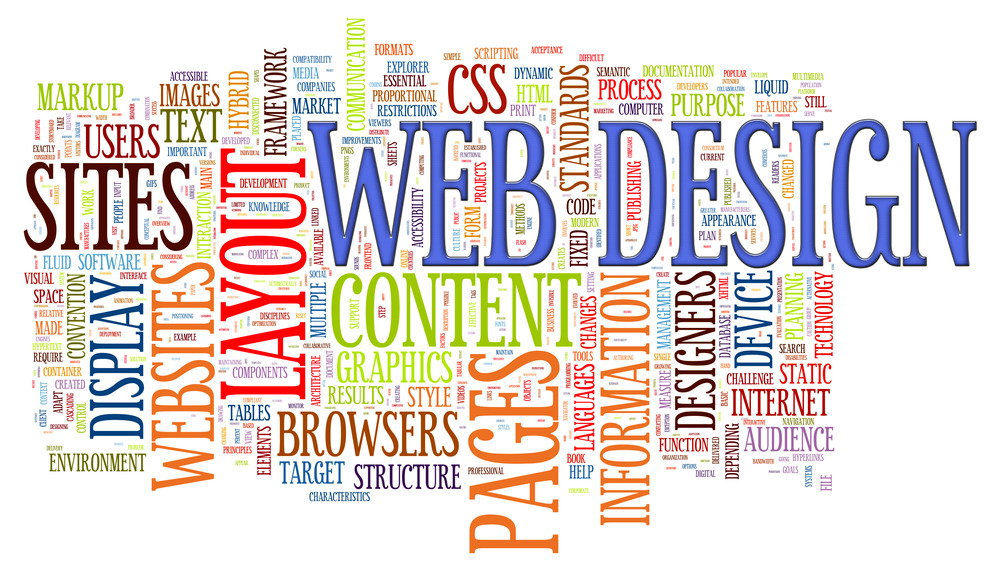 Search Engine Optimization And Website Design   Source