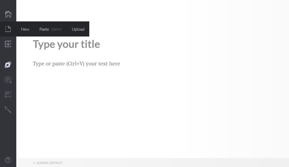 Grammarly Review Learn How To Use Grammarly Tips Interface Source