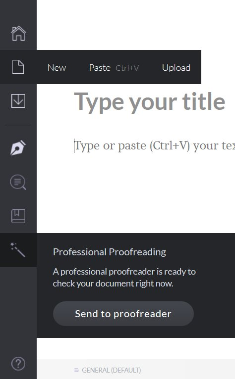 Grammarly Review Learn How To Use Grammarly Tips Professional Proofreading   Source