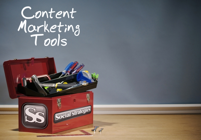 Content Marketing Tools   Source