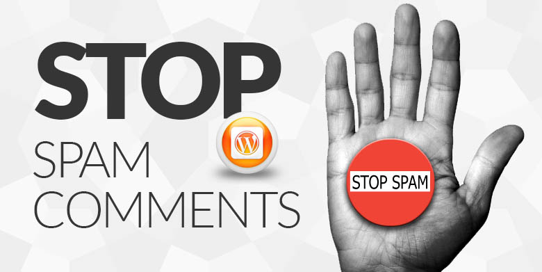 WP Wordpress Stop Blog Comment Spam   Source