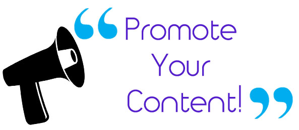 How To Promote Your Content With Social Media   Source