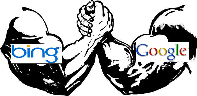 Bing And Google How To Submit Your Website To A Search Engine   Source