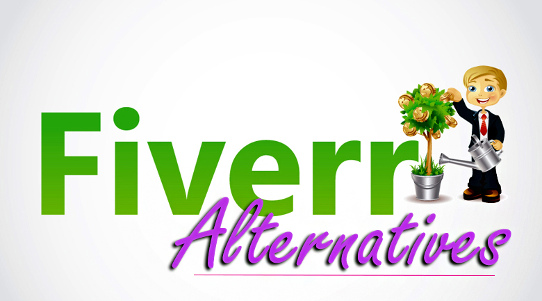 Fiverr Alternatives And Different Choices   Source