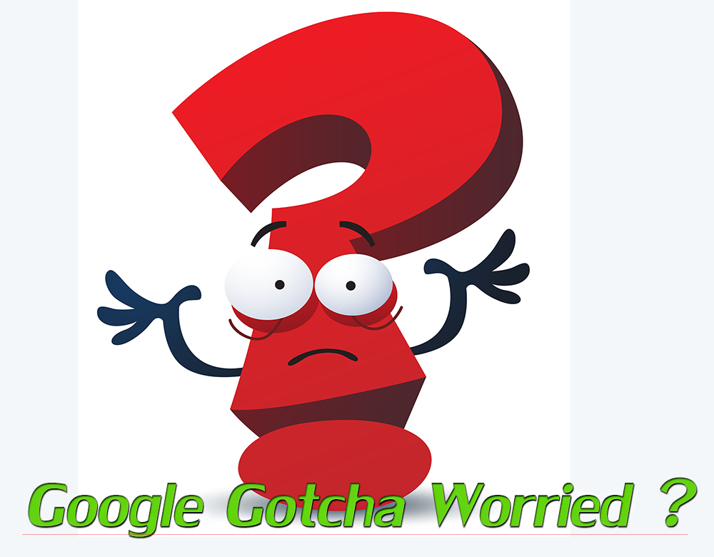 I'm Worried About Google Penalties   Source