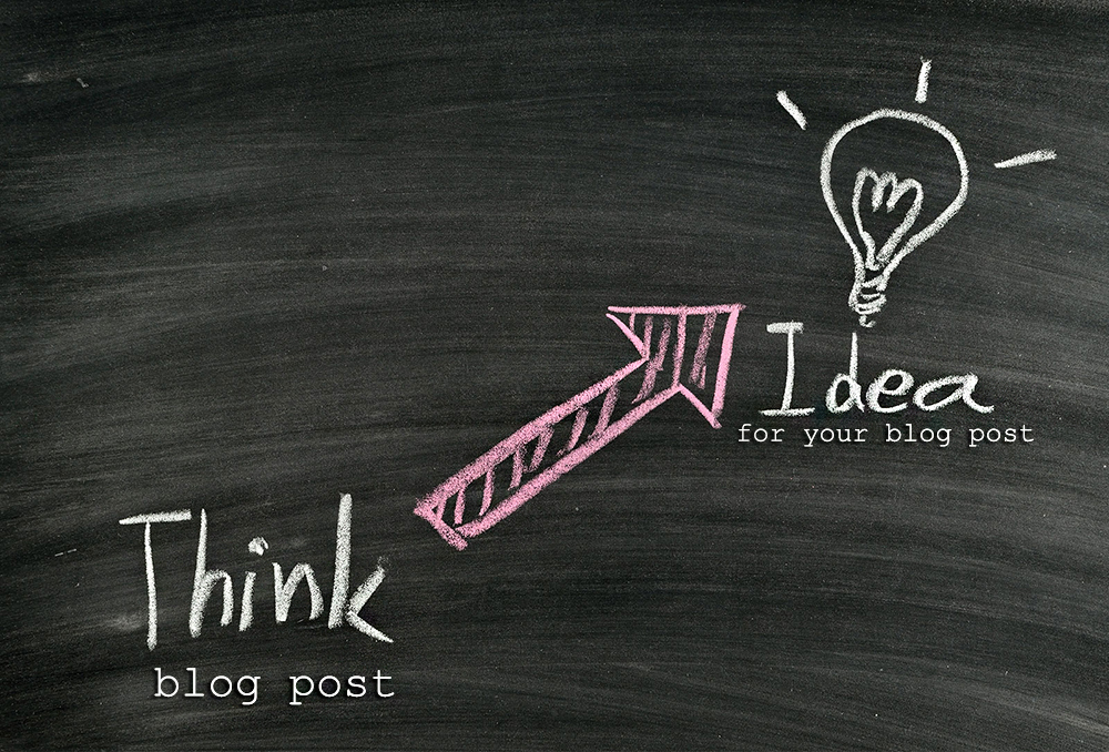 New Ideas Blog Post Ideas   Source