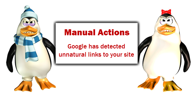 Don't Be Mean Google Penalty   Source