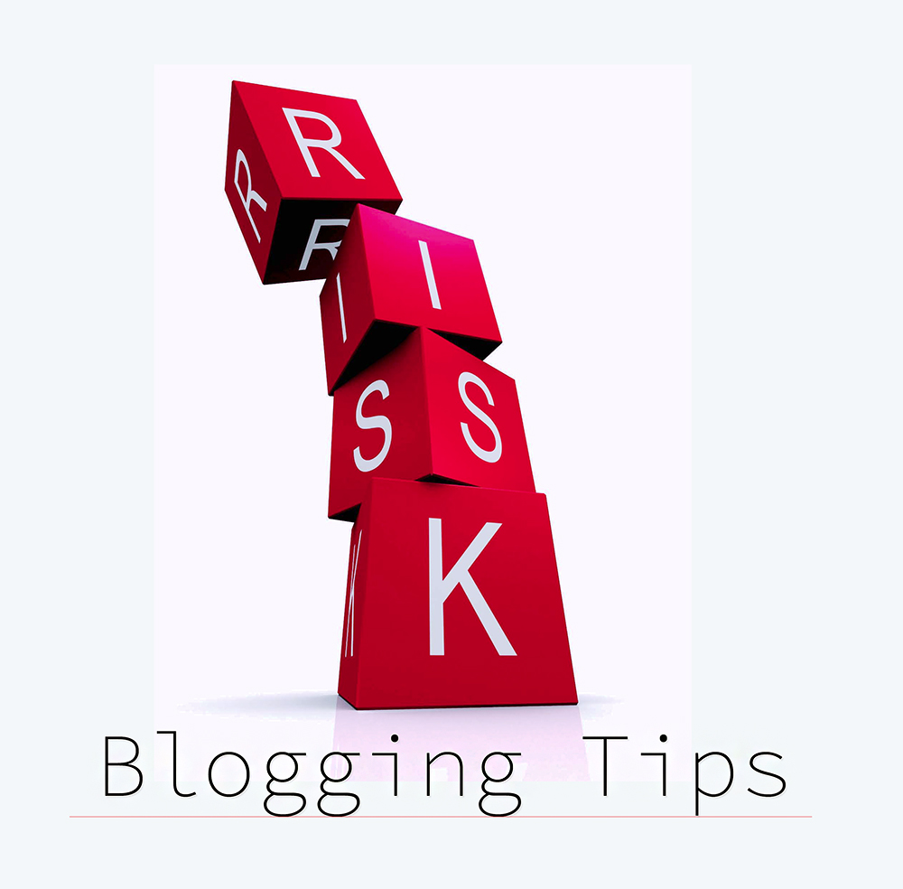 Take My Advice On Risk From Blogging Experts   Source
