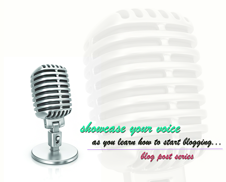 Shout It Loud And Be Proud As A Blogger Source